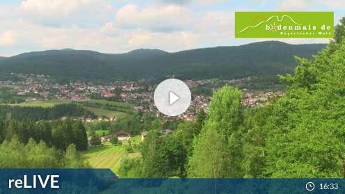 Webcam Von Bodenmais